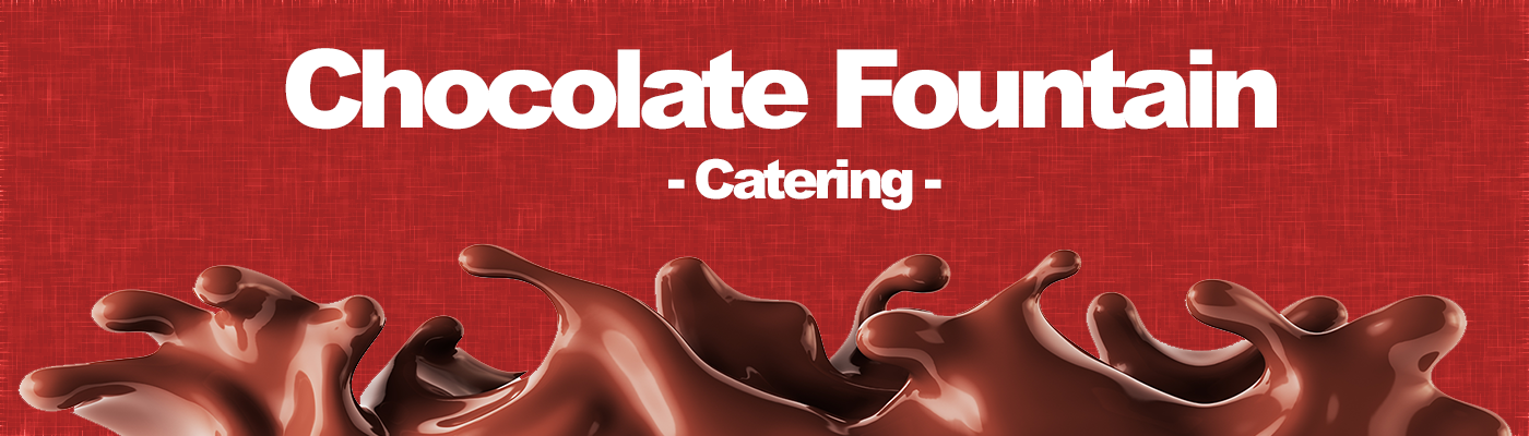 Chocolate Fountain Catering